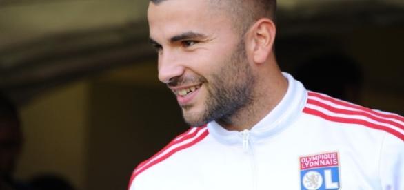 "OL-Lopes: ""Ibra ? Je m'en fous"" - Football - Sports.fr - sports.fr"