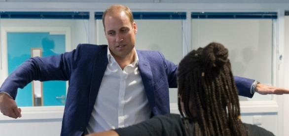 Prince William Spotted Dancing in Club - Photo: Blasting News Library - marieclaire.com
