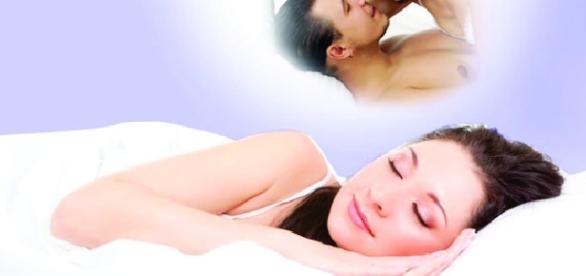 Sonhos eróticos todos têm, em maior ou menor número