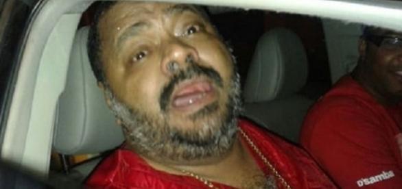 Arlindo foi levado para uma UPA e os médicos o colocaram em coma induzido (Foto: Reprodução)