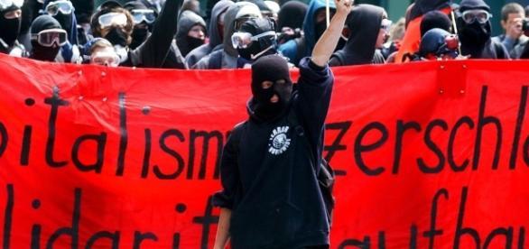 Bundesanwaltschaft klagt gegen Linksautonome - Schweiz - az ... - aargauerzeitung.ch