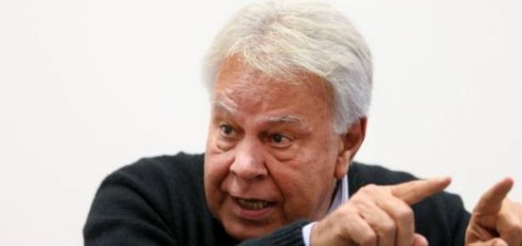 El ex presidente español Felipe González dice que Clarín miente ... - com.ar