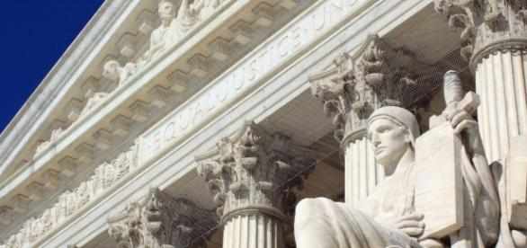 Is President Trump Really Filling the Scalia Seat? | John Dean ... - justia.com