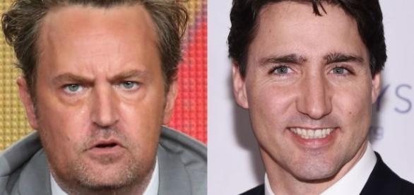 Matthew confessou que espancou o primeiro-ministro do Canadá (Foto: Reprodução)
