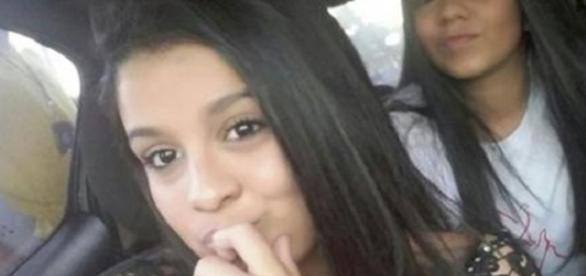 Nathaly (13) e Nicolly (15) estão desaparecidas em Cascavel - PR