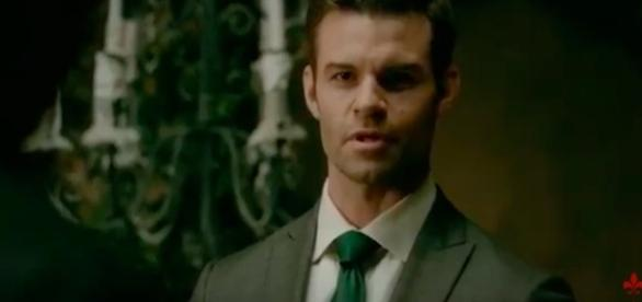 Originals episode 2,season 4 screenshot image via Andre Braddox