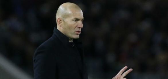 """Real Madrid: Zidane: """"En esta jugada se ha creado confusión ... - marca.com"""