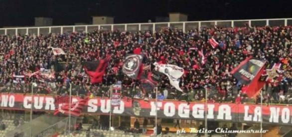 Tanta attesa per Foggia- Lecce.