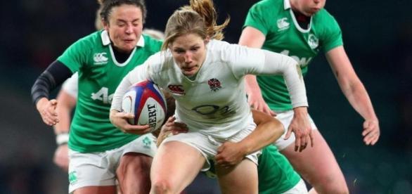 Womens Rugby World Cup 2017 - rwcwomens.com