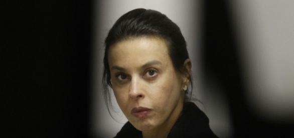 Adriana Ancelmo está presa sob acusação de participar dos crimes investigados pela PF na Operação Calicute