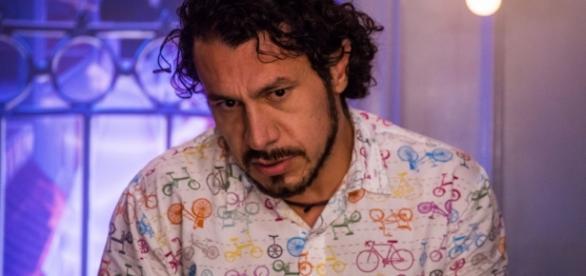 BBB17': Rômulo diz que existe trama na casa