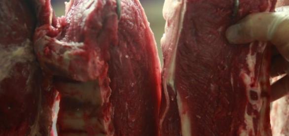 Carnes podres e uso de produtos cancerígenos: o que a PF encontrou