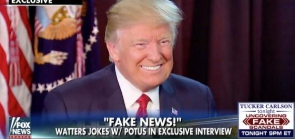 Donald Trump Bashes Alec Baldwin, Jeff Zucker in Preview of Jesse ... - hollywoodreporter.com