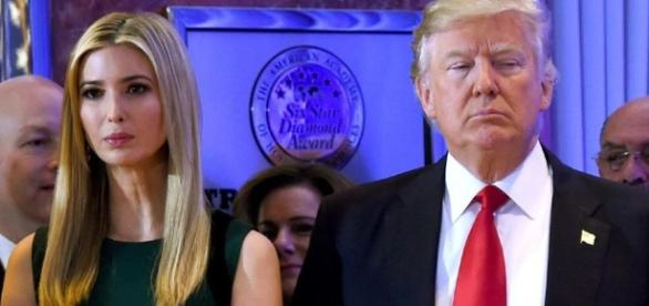 Donald Trump tweets at the wrong Ivanka, mistakes woman from ... - hindustantimes.com