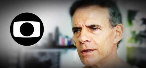 Galã do churrasquinho conta a verdade sobre a Globo