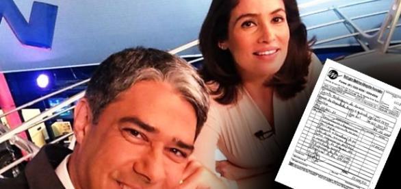 Globo ganha milhões com escândalo