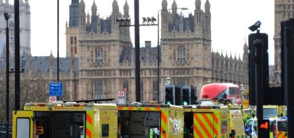 London attack: 3 killed in Parliament carnage - CNN.com - cnn.com