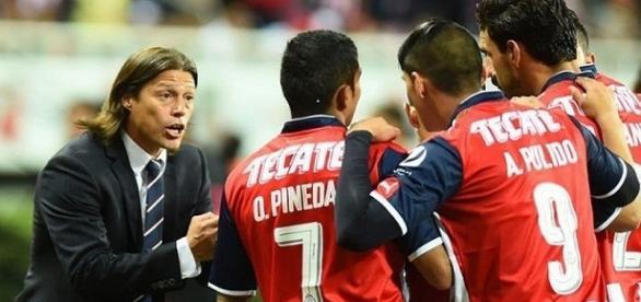 Los dirigidos por Matías Almeyda lideran el certamen con 20 puntos