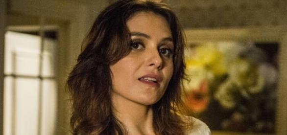Monica Iozzi indignada com agressão no BBB17 - Veja.com