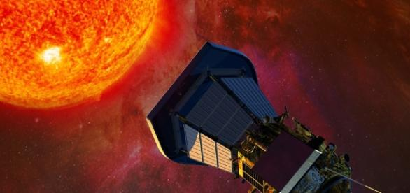 New NASA Probe to Dive-bomb the Sun - nationalgeographic.com