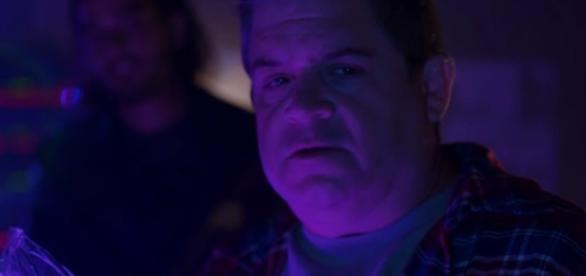 Patton Oswalt has signed on for his second anthology series /Photo via News: Movie, Comic Book, TV, Video Game - Cosmic Book News - cosmicbooknews.com