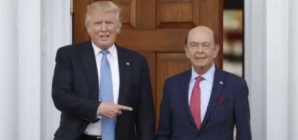 Bankruptcy king' Wilbur Ross is Trump's commerce secretary pick ... - scmp.com