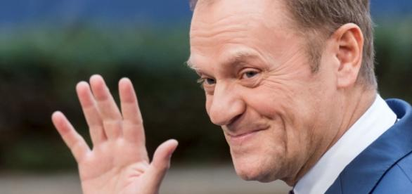 Donald Tusk wybrany na przewodniczącego RE na kolejne 2,5 roku (fot.se.pl)