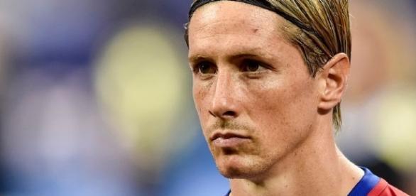 Fernando Torres sofre lesão gravíssima