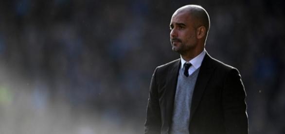 "Guardiola: ""Nunca volveré a ser entrenador de Barcelona"" | TyC Sports - tycsports.com"