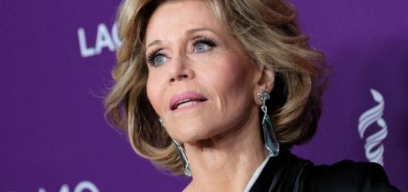 Jane Fonda revela que fue violada y sufrió abusos sexuales siendo niña - lavanguardia.com