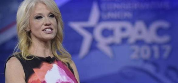 Kellyanne Conway no enfrentará disciplina para el problema con Ivanka Trump