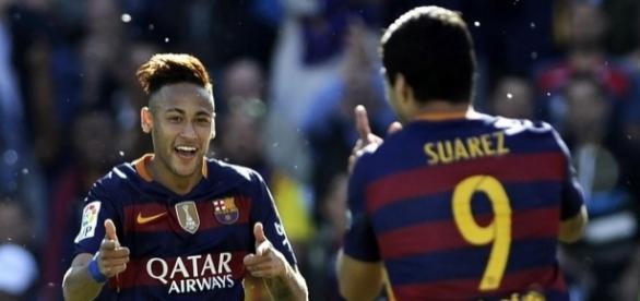 Le FC Barcelone champion d'Espagne après sa victoire à Grenade (0 ... - eurosport.fr