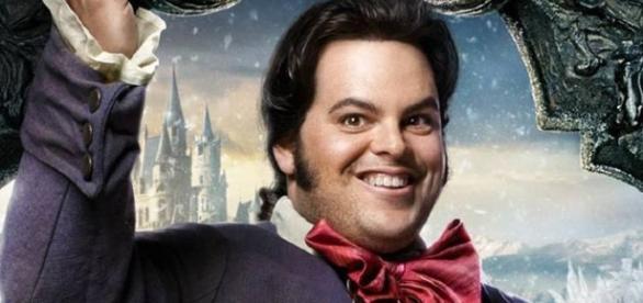 LeFou, interpretado por Josh Gad será el primer personaje abiertamente gay de Disney.