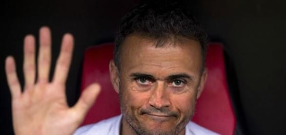 Luis Enrique le dice adiós al FC Barcelona (VIDEO) - com.mx