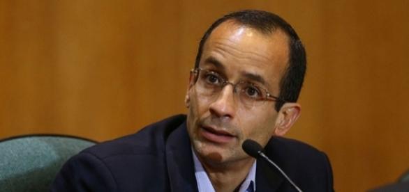 Marcelo Odebrecht deu depoimento para a Justiça Eleitoral