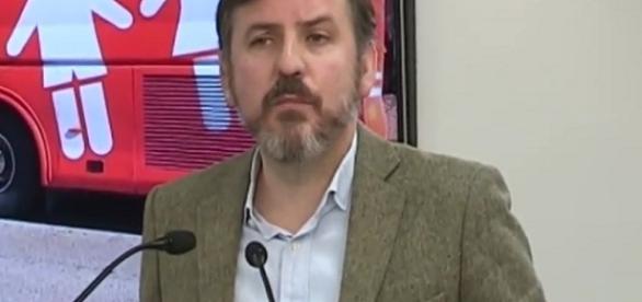 Presidente de la ONG Hazte Oír