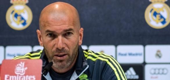 RÉPONSE: Zidane avertit le FC Barcelone!