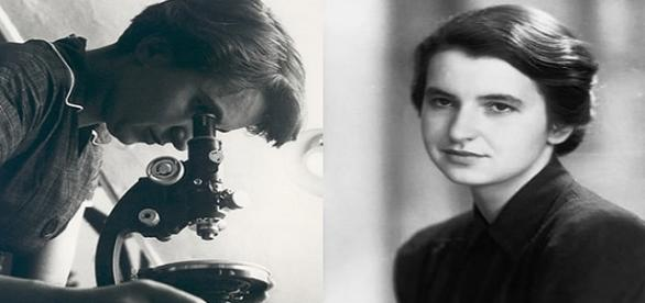 Rosalind Franklin (source: http://www.rejectedprincesses.com/wp-content/uploads/2015/12/rosalind.jpg)