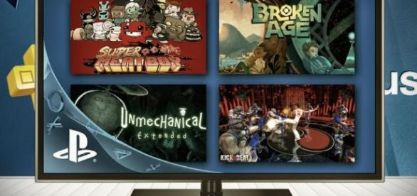 Sony Announces PlayStation Plus Free Games - technewstoday.com