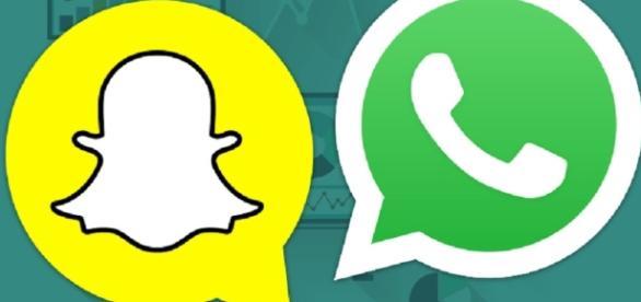 WhatsApp incorpora recurso popularizado pelo Snapchat