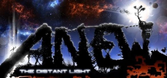 """Anew: The Distant Light"" has surpassed its funding goal on Kickstarter 