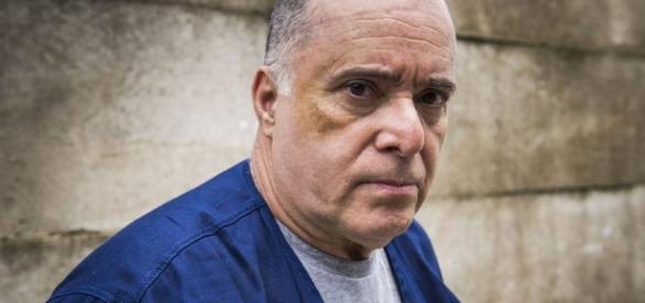 """Ator Tony Ramos falou a uma rádio sobre o caso das """"carnes podres"""""""