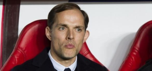 Borussia Dortmund boss Thomas Tuchel admits he is inspired by ... - newsody.com