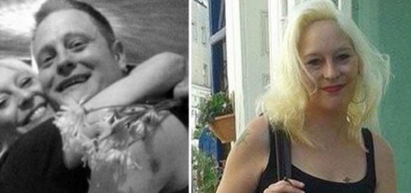 Carla Murtagh foi encontrada morta pelo marido