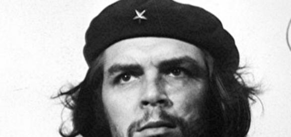Cuando Ernesto se convirtió en el Che Guevara | SOY CARMÍN | Celebs - soycarmin.com