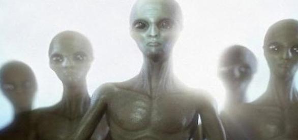 Gli alieni hanno dato origine alla razza umana?