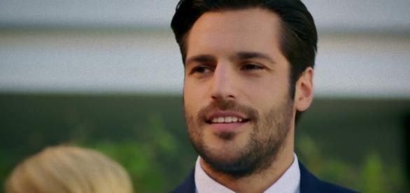 Love of my life: il personaggio di Serkan Cayoglu in crisi con Gocke.