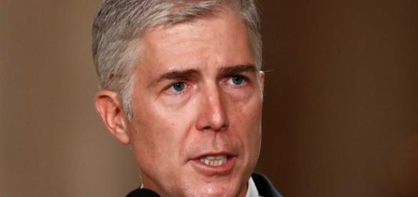 Neil Gorsuch: Who is Donald Trump's US Supreme Court Justice ... - net.au