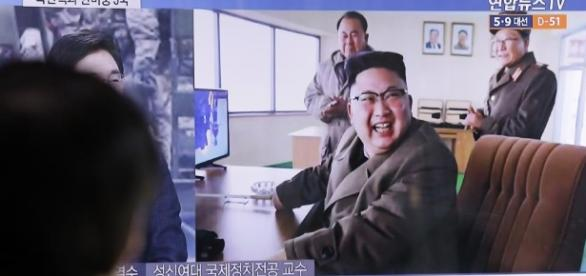 North Korea tests newly developed high-thrust rocket engine ... - wsbradio.com
