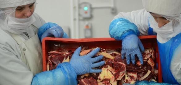 Operação Carne Fraca investiga 21 frigoríficos